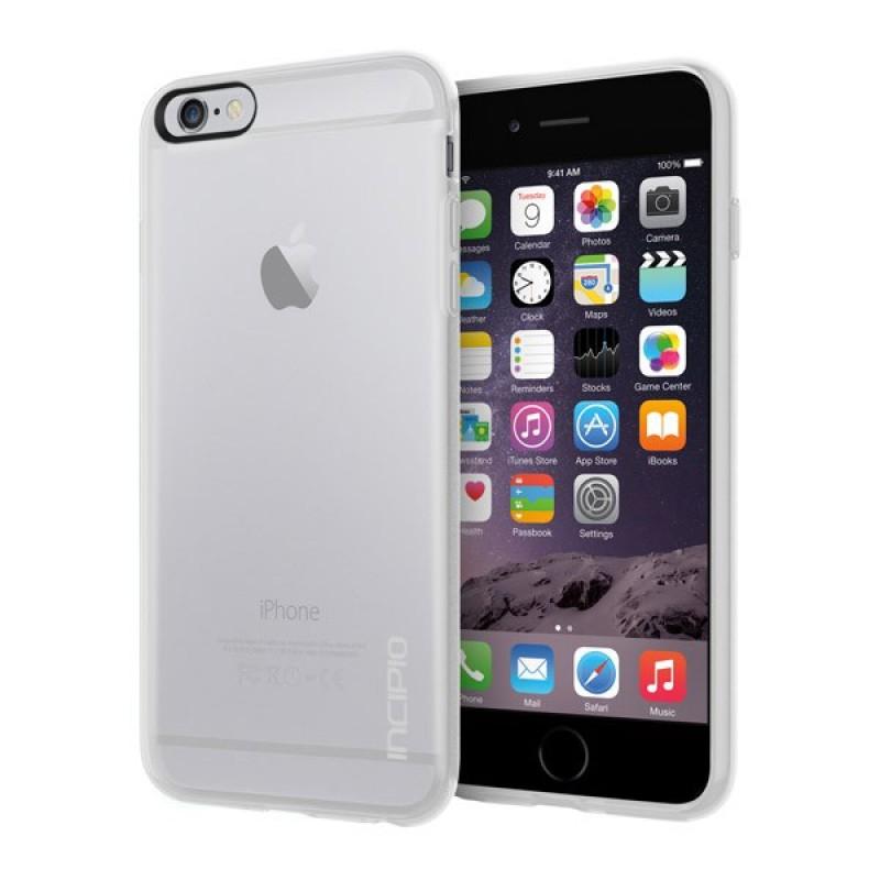 Incipio NGP Case iPhone 6 Plus Clear - 1