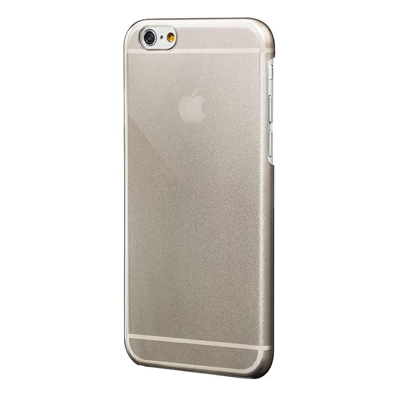 SwitchEasy Nude iPhone 6 Black - 1
