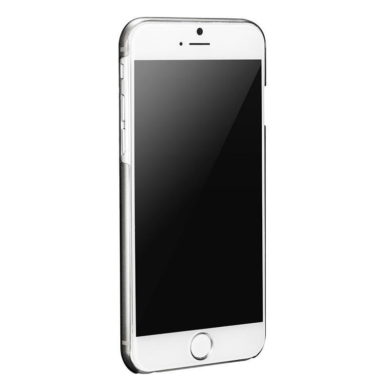 SwitchEasy Nude iPhone 6 Black - 3