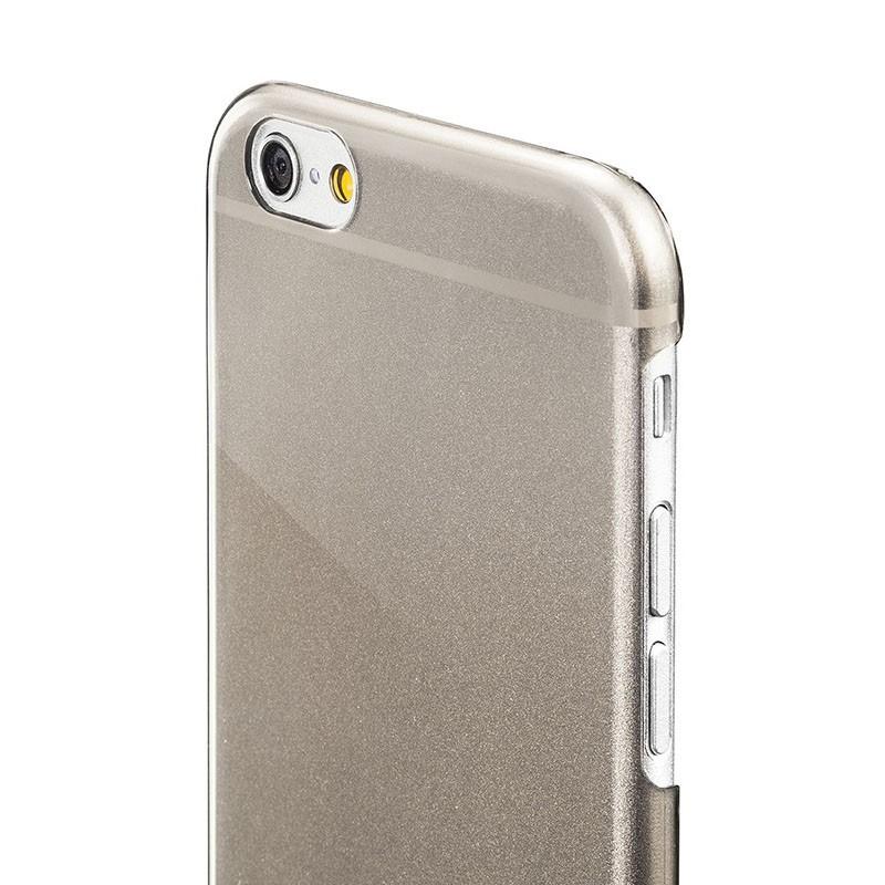 SwitchEasy Nude iPhone 6 Black - 4