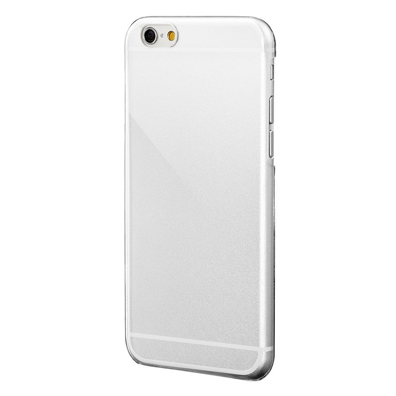 SwitchEasy Nude iPhone 6 Ultra Clear - 1
