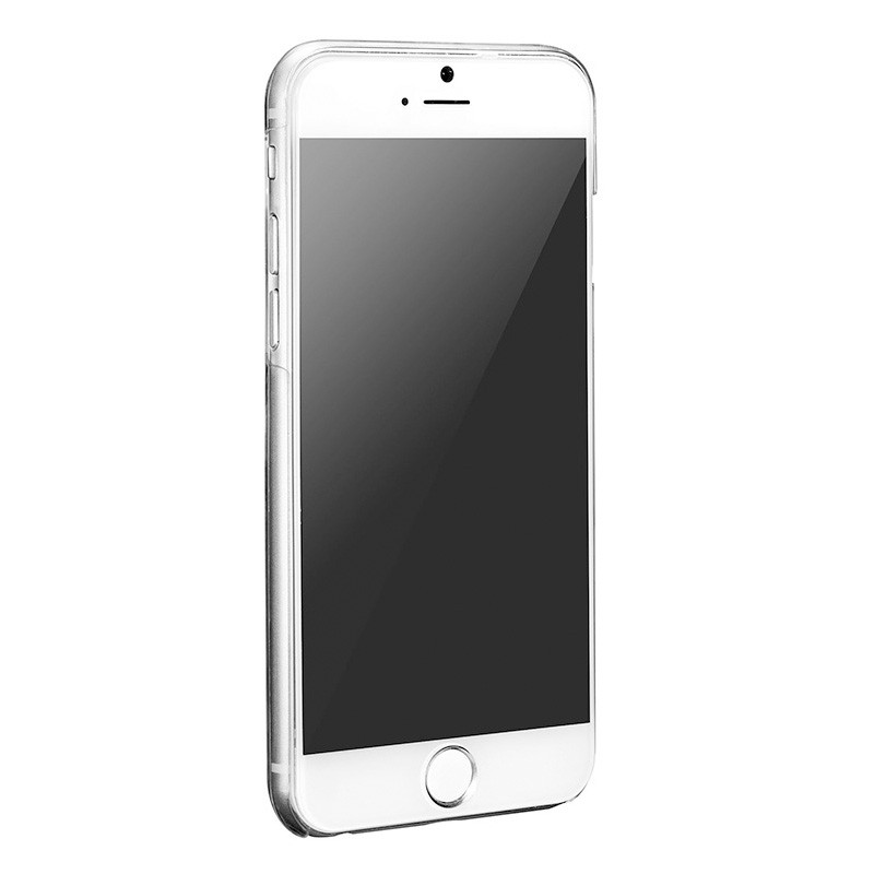 SwitchEasy Nude iPhone 6 Ultra Clear - 2