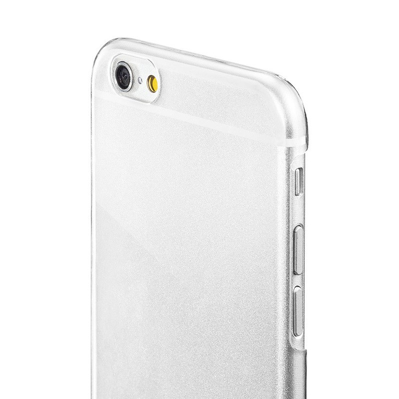 SwitchEasy Nude iPhone 6 Ultra Clear - 4
