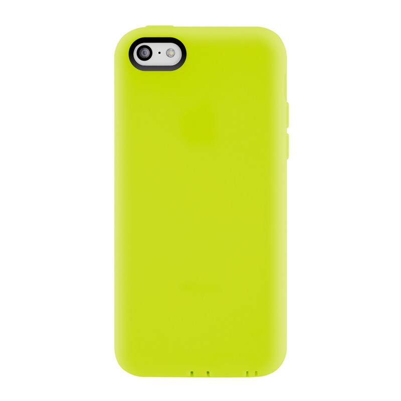 SwitchEasy Numbers iPhone 5C Juicy Lime