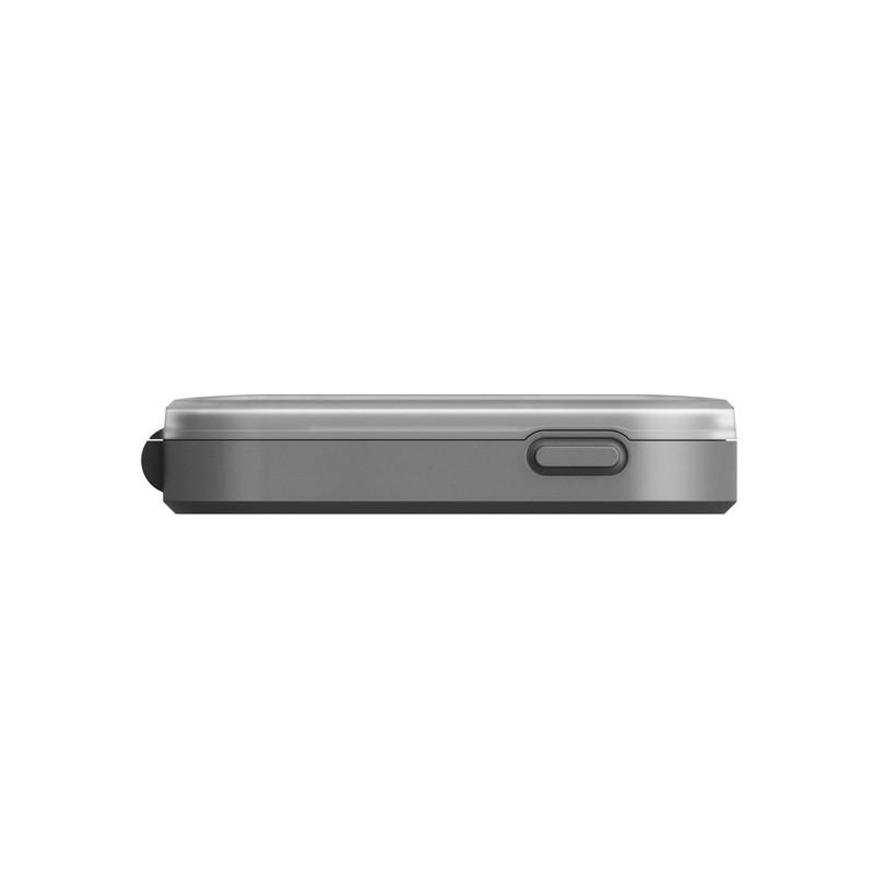 Lifeproof Nuüd iPhone 5S White - 5