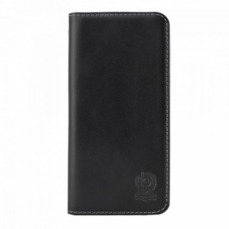 Bugatti BookCover Oslo iPhone 6 Black - 1
