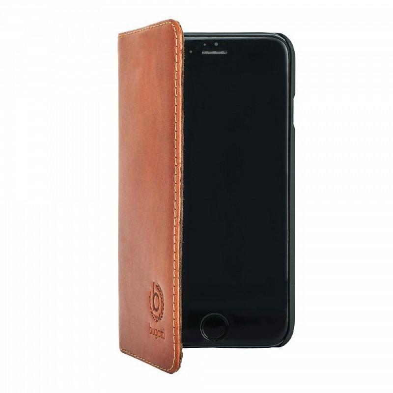 Bugatti Oslo iPhone 6 Plus Cognac - 3