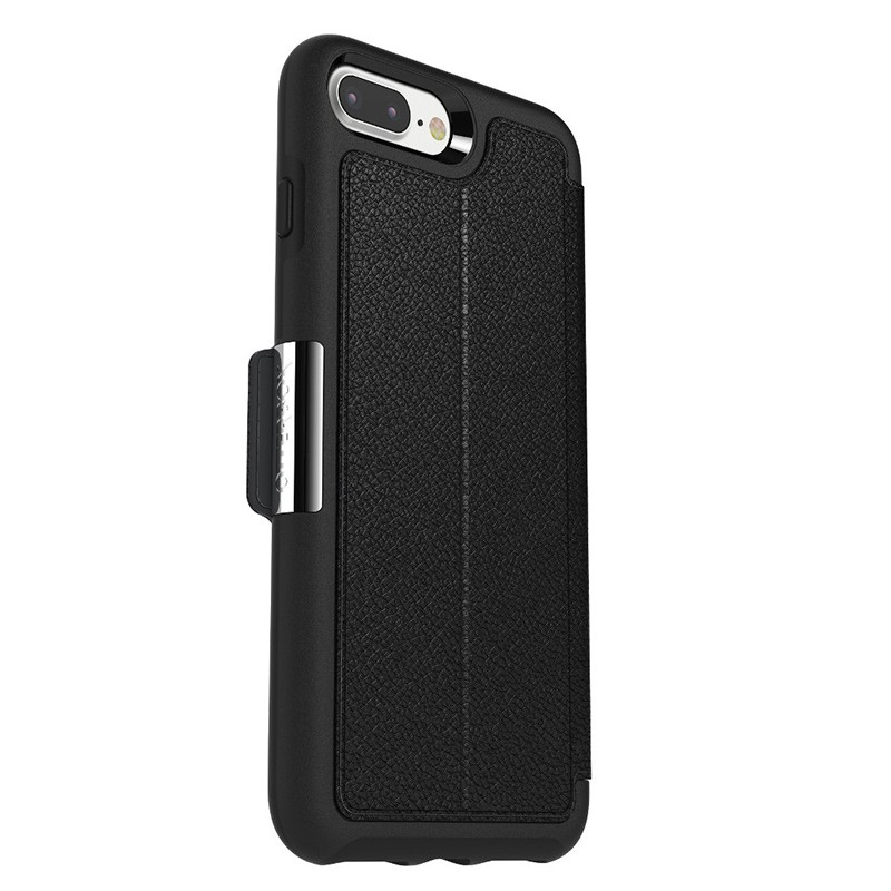 Otterbox Strada iPhone 7 plus Black 02