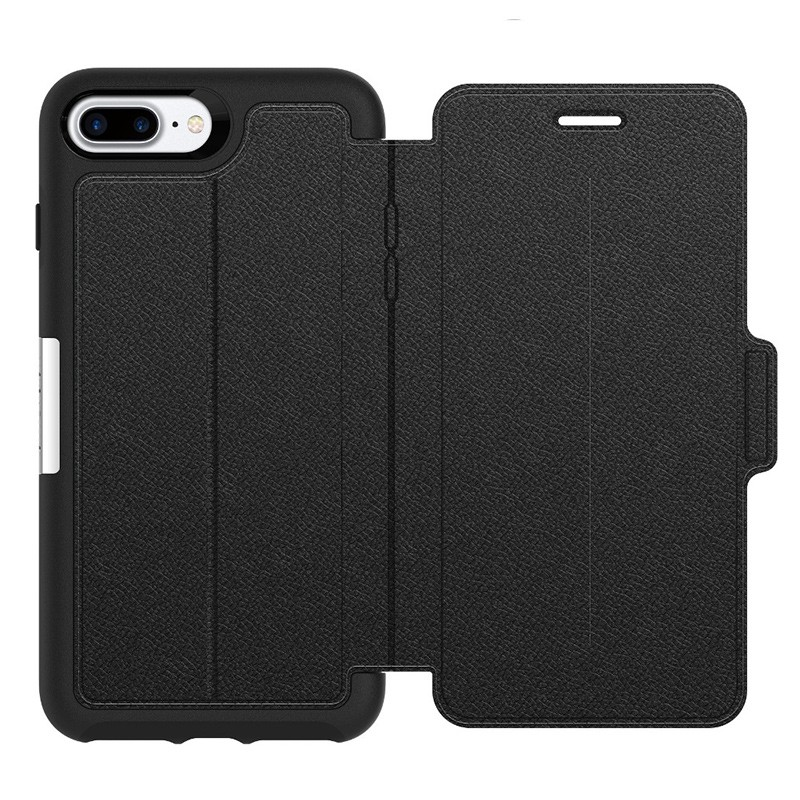 Otterbox Strada iPhone 7 plus Black 07