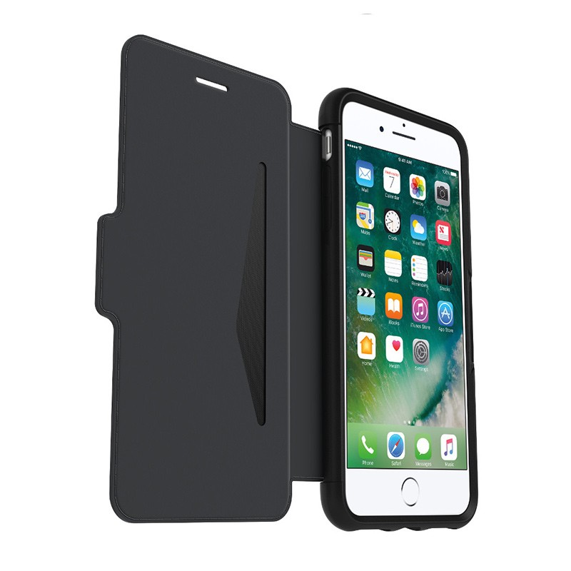 Otterbox Strada iPhone 7 plus Black 08