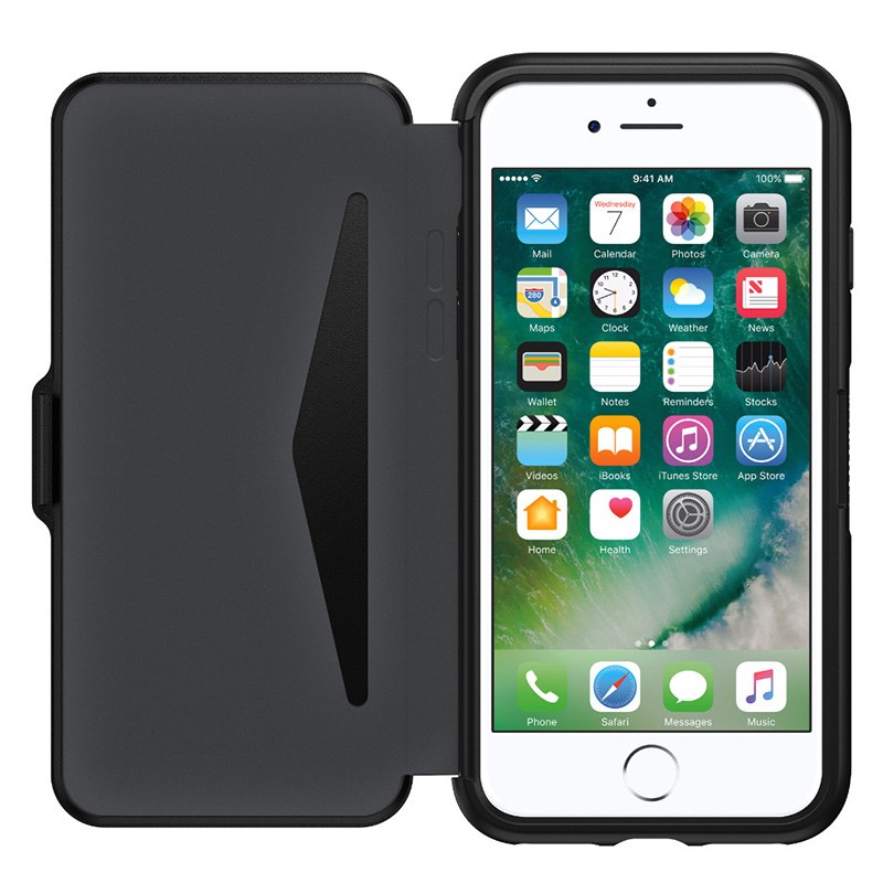 Otterbox Symmetry Etui iPhone 7 black 07