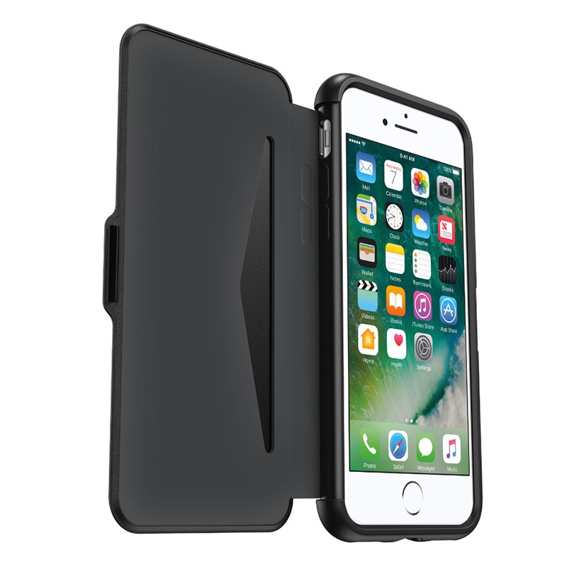 Otterbox Symmetry Etui iPhone 7 black 08