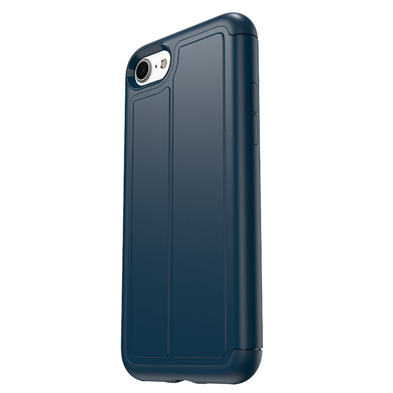 Otterbox Symmetry Etui iPhone 7 blue 05