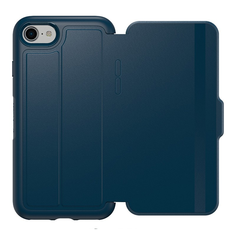 Otterbox Symmetry Etui iPhone 7 blue 07