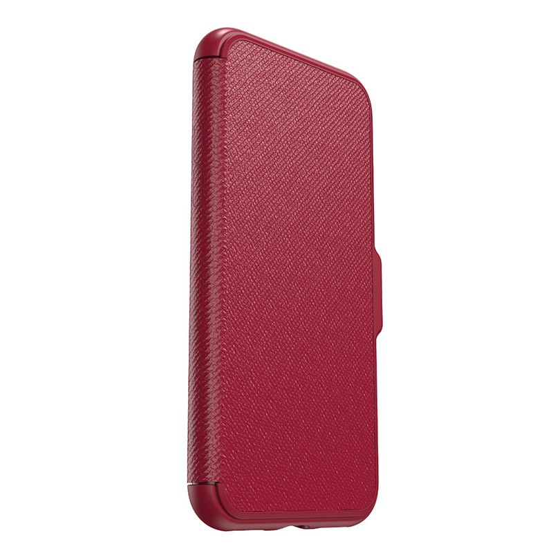 Otterbox Symmetry Etui iPhone 7 red 01
