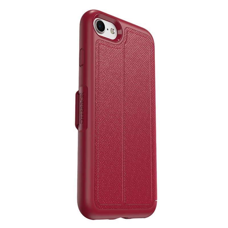 Otterbox Symmetry Etui iPhone 7 red 05