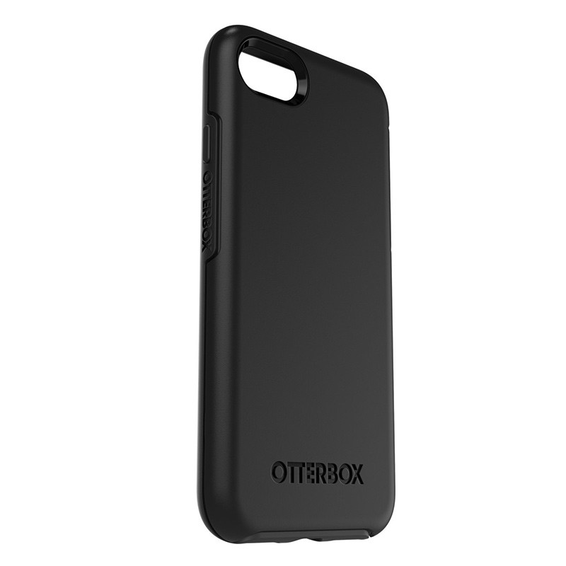 Otterbox Symmetry iPhone 7 black 01