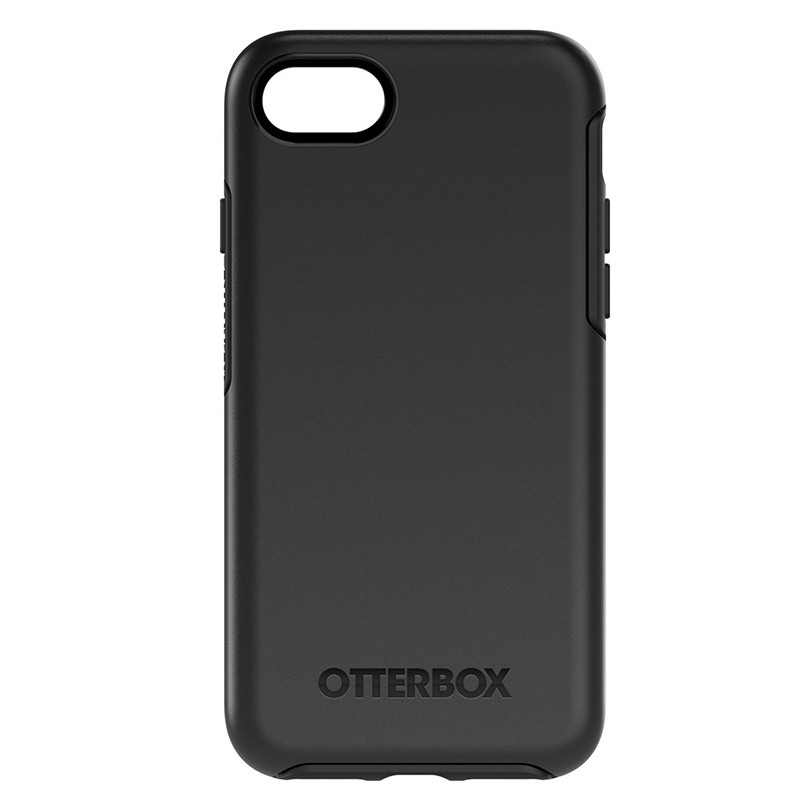 Otterbox Symmetry iPhone 7 black 03