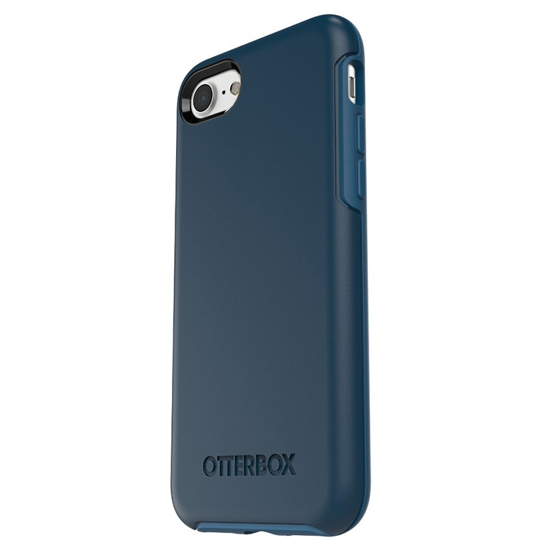 Otterbox Symmetry iPhone 7 Blue 02