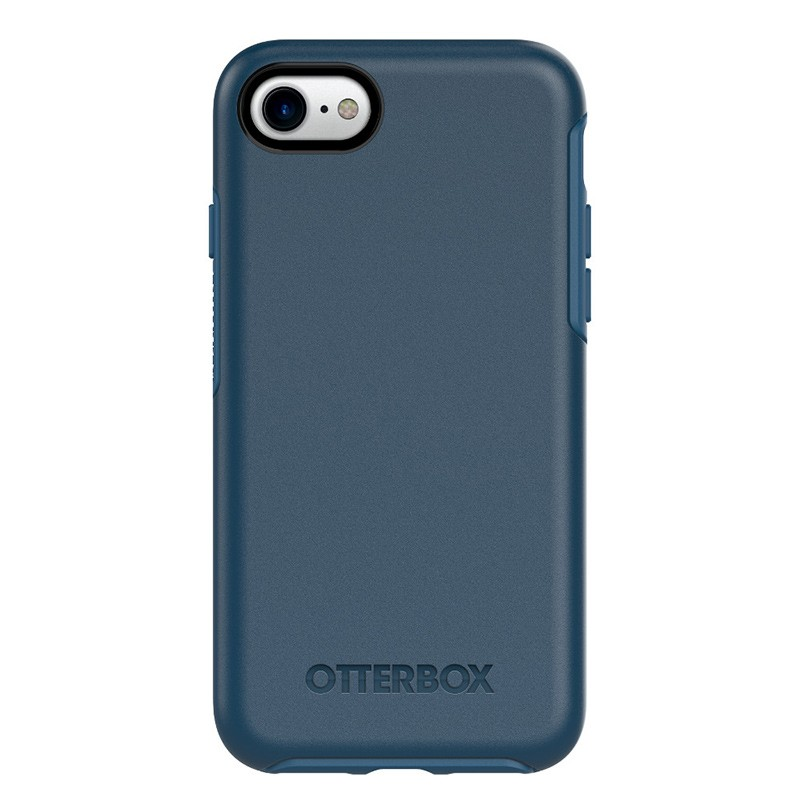 Otterbox Symmetry iPhone 7 Blue 04