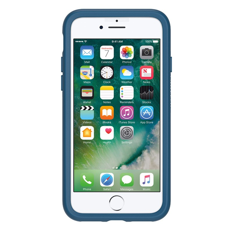 Otterbox Symmetry iPhone 7 Blue 05
