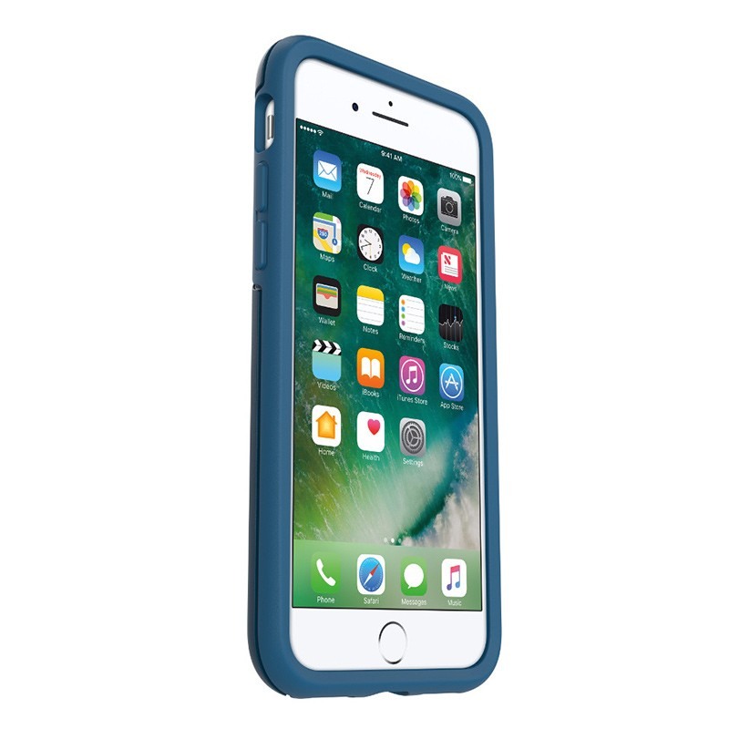Otterbox Symmetry iPhone 7 Blue 03