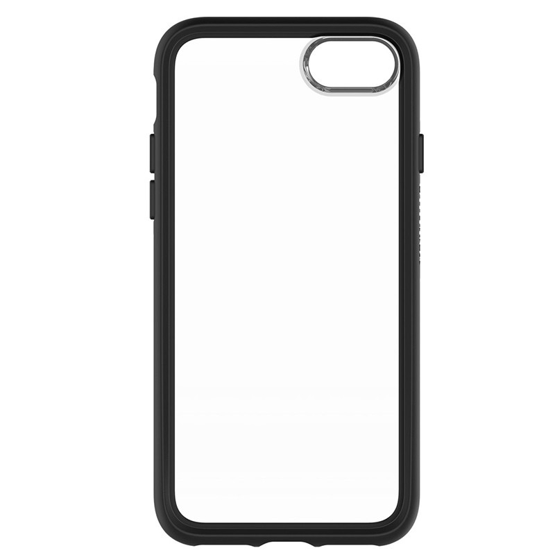 Otterbox Symmetry iPhone 7 clear-black 04