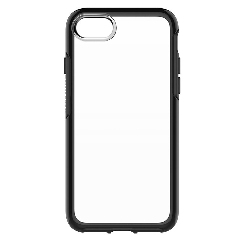 Otterbox Symmetry iPhone 7 clear-black 03