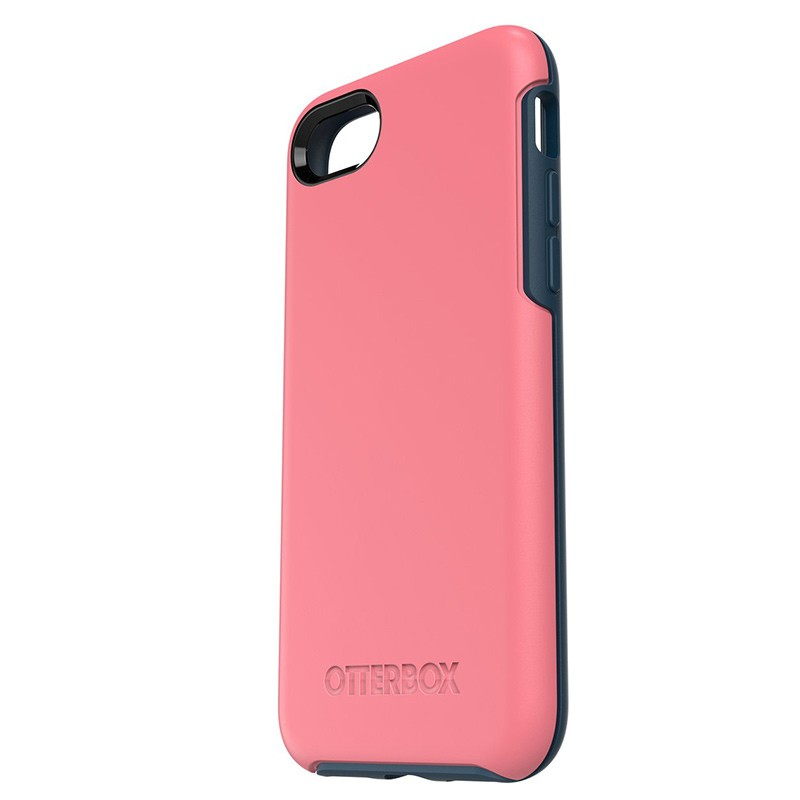 Otterbox Symmetry iPhone 7 pink 02
