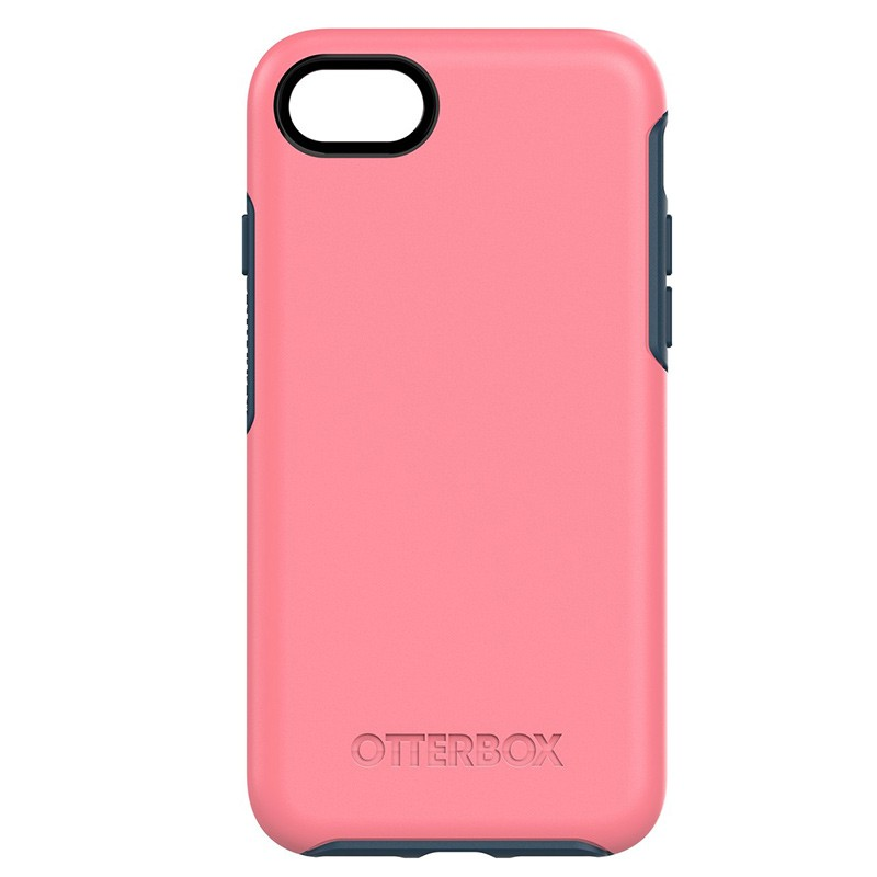 Otterbox Symmetry iPhone 7 pink 03