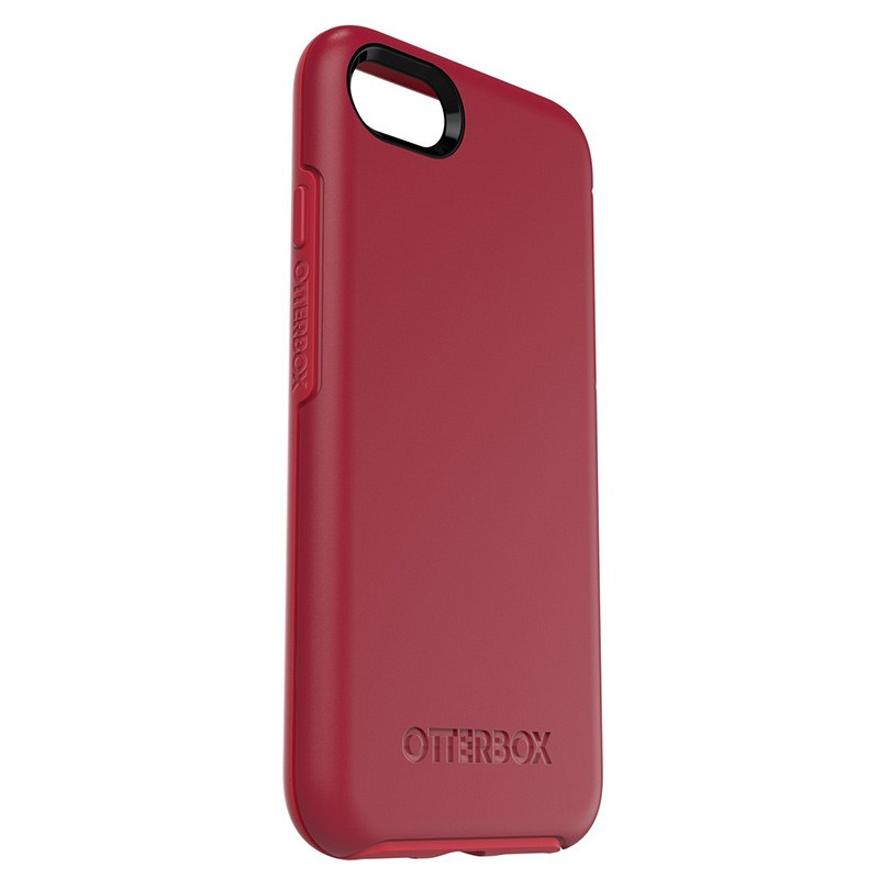 Otterbox Symmetry iPhone 7 black 01