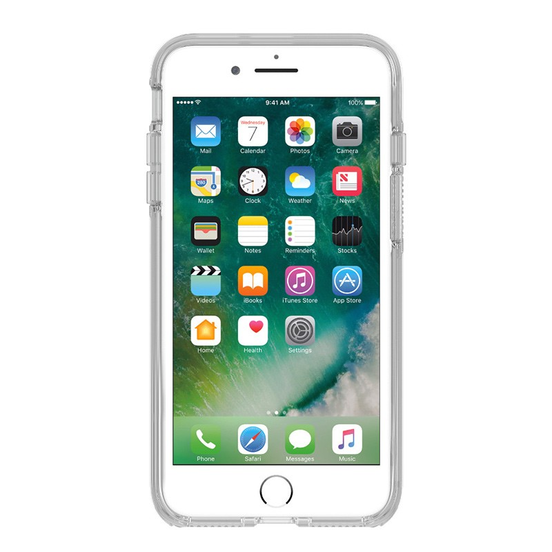 Otterbox Symmetry iPhone 7 plus clear 04