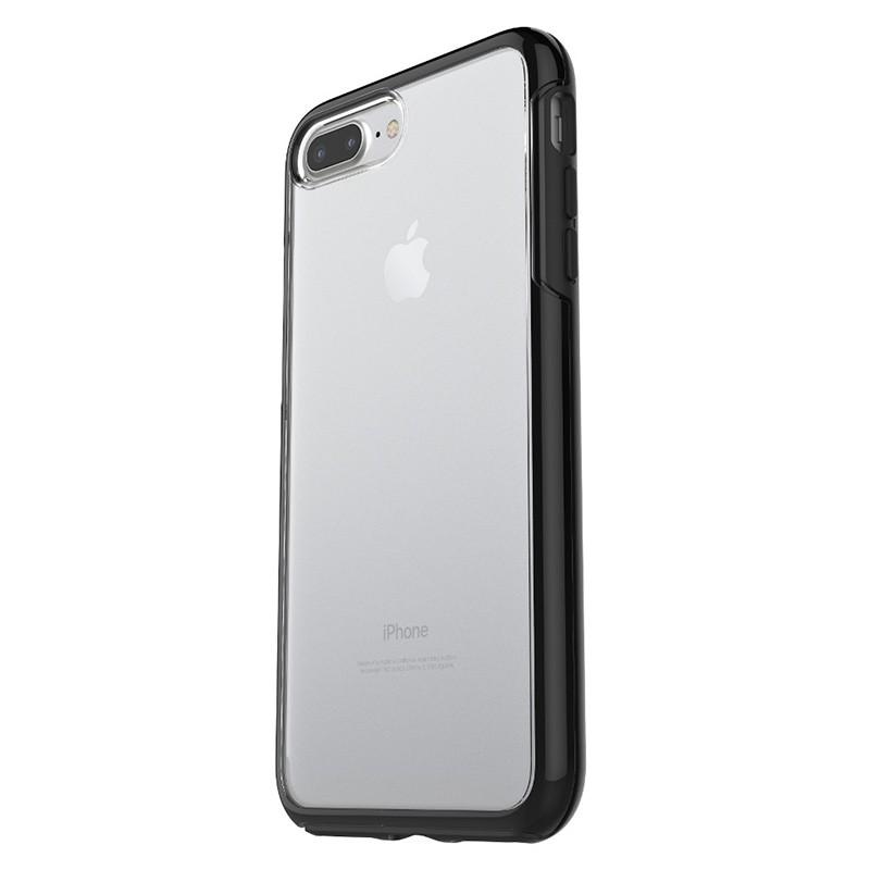 Otterbox Symmetry iPhone 7 plus clear-black 02