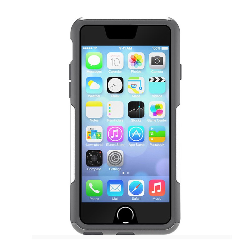 OtterBox Commuter iPhone 6 Glacier - 2