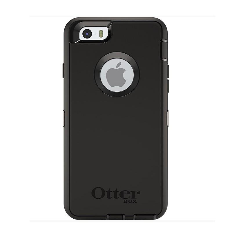OtterBox Defender iPhone 6 Black - 3