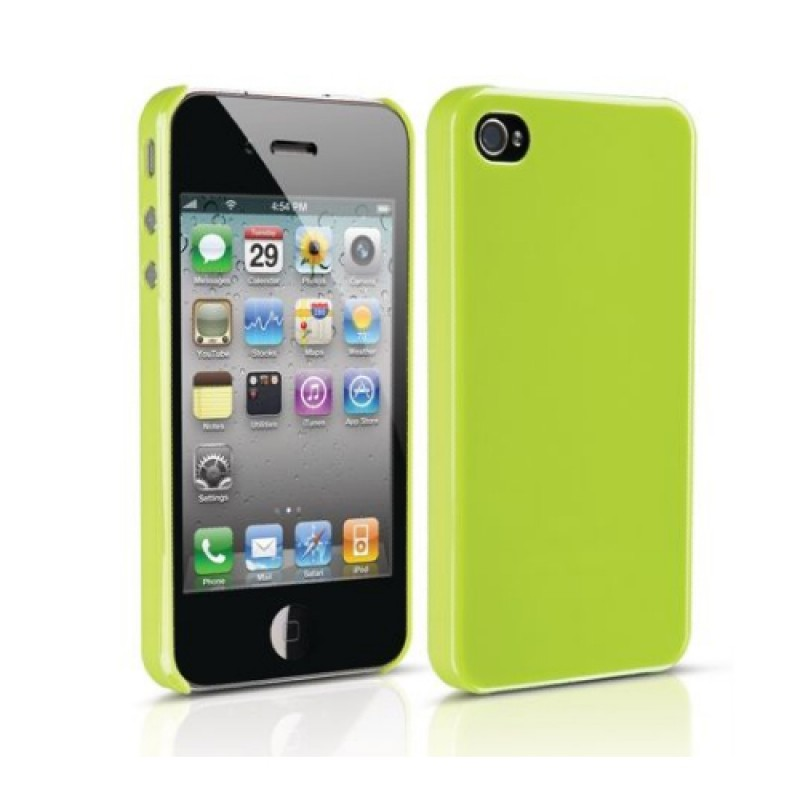 Philips DLM1373 HardShell iPhone 4 Wasabi - 1