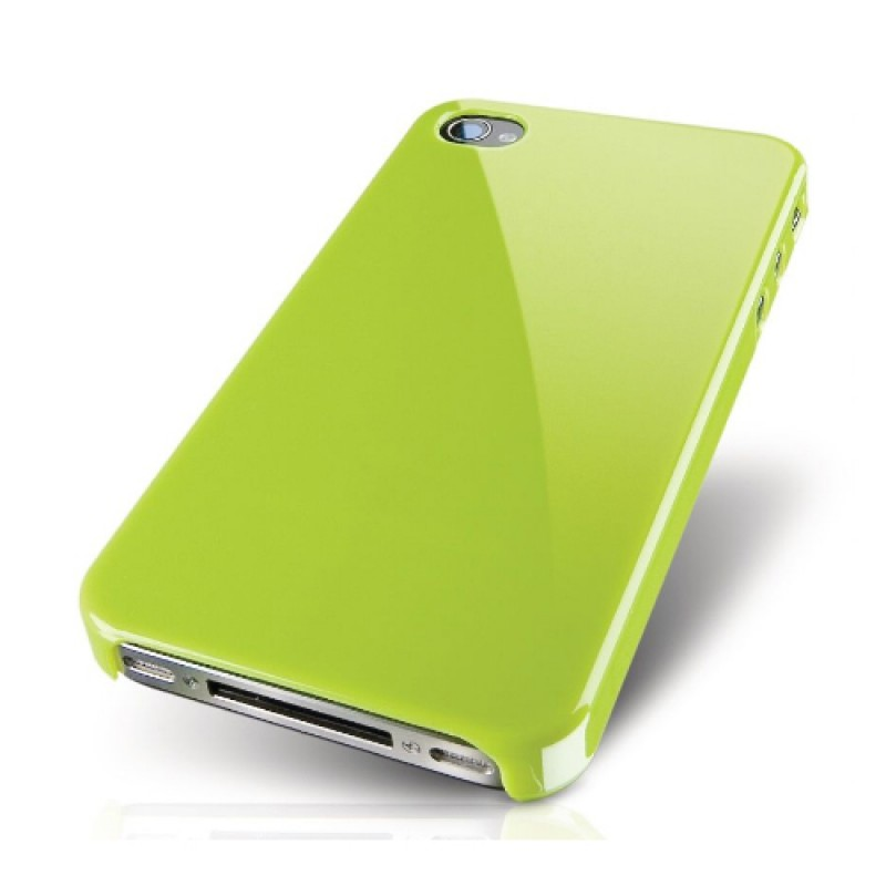 Philips DLM1373 HardShell iPhone 4 Wasabi - 2