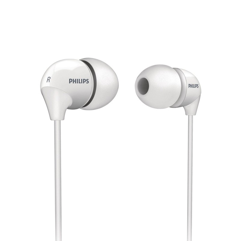 Philips SHE3570 In-ear White - 1