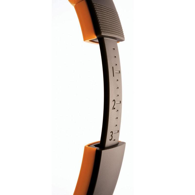 Philips SHL5001 On-ear Koptelefoon Black/orange - 6