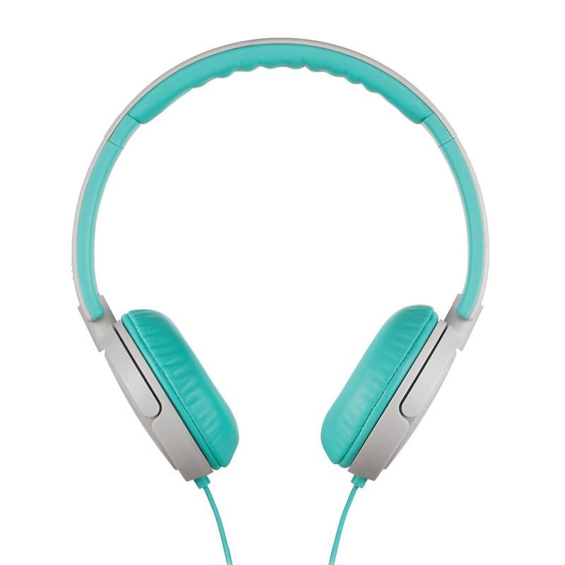 Philips SHL5002 On-ear Koptelefoon White/turqoise - 2