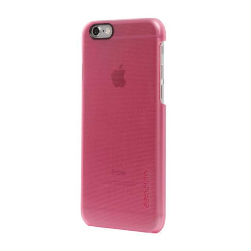 Incase Quick Snap Case iPhone 6 Pink - 1