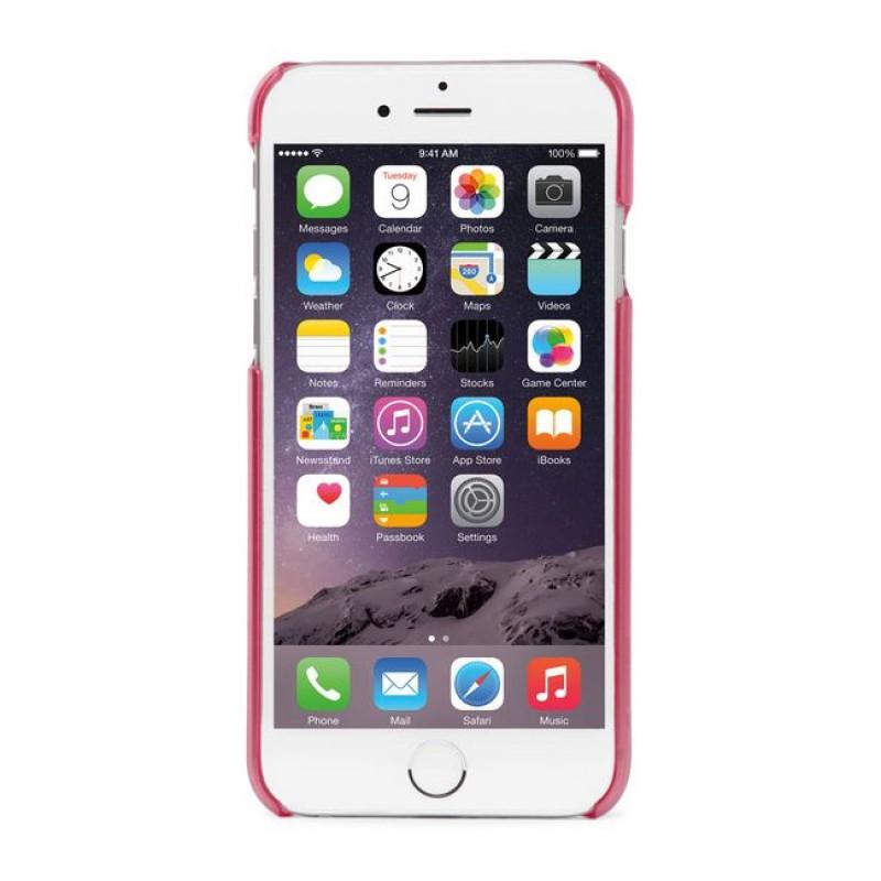 Incase Quick Snap Case iPhone 6 Pink - 4
