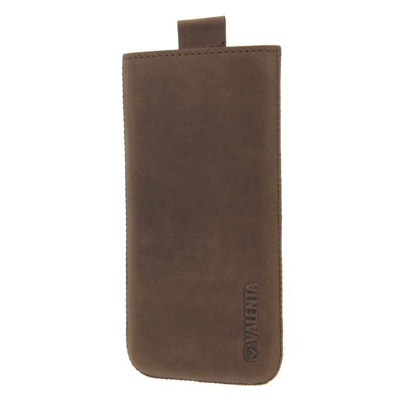 Valenta Pocket Classic iPhone 6 Vintage Brown - 1