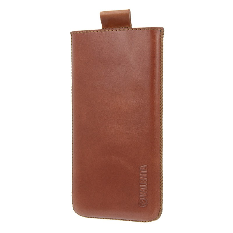 Valenta Pocket Classic iPhone 6 Brown - 1