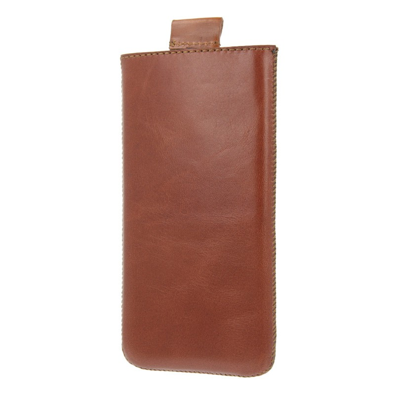 Valenta Pocket Classic iPhone 6 Brown - 2