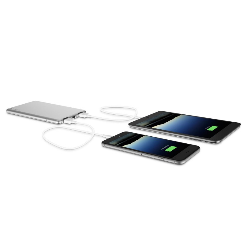 Mophie Powerstation 3x 6.000mAh - 5