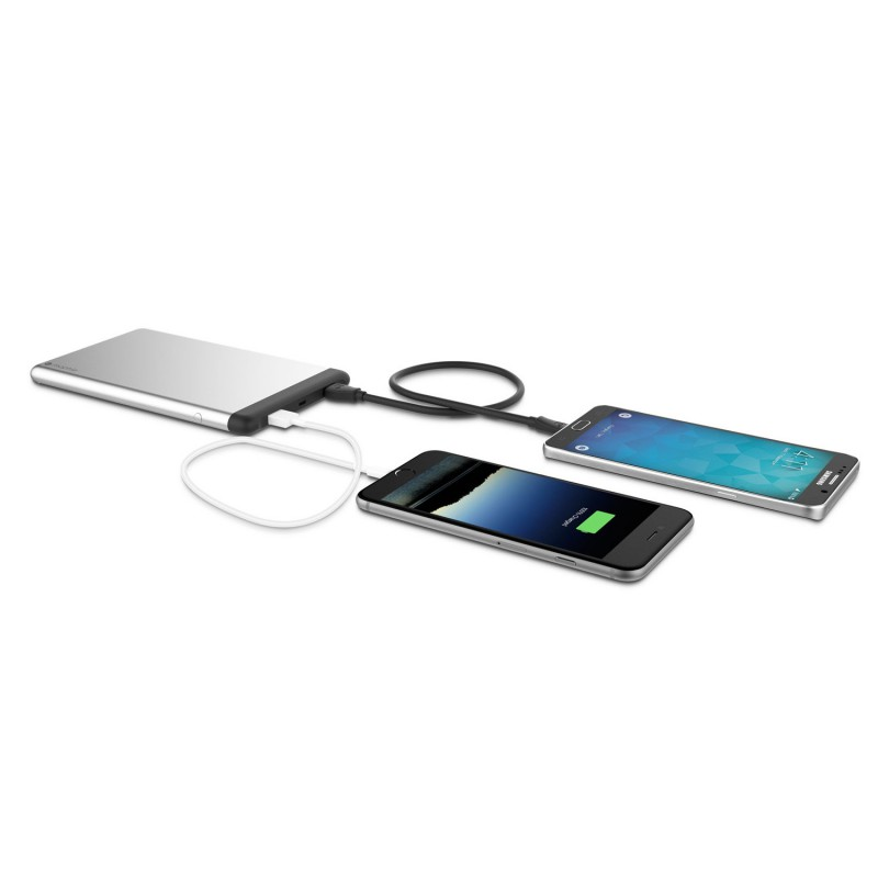 Mophie Powerstation 8x 15.000mAh - 5