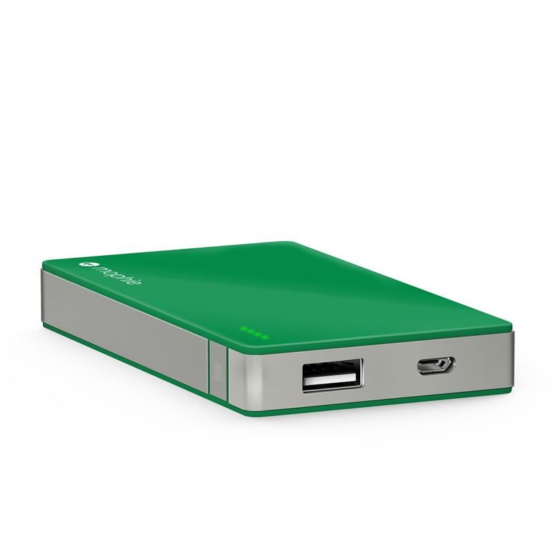 Mophie Powerstation Green - 3