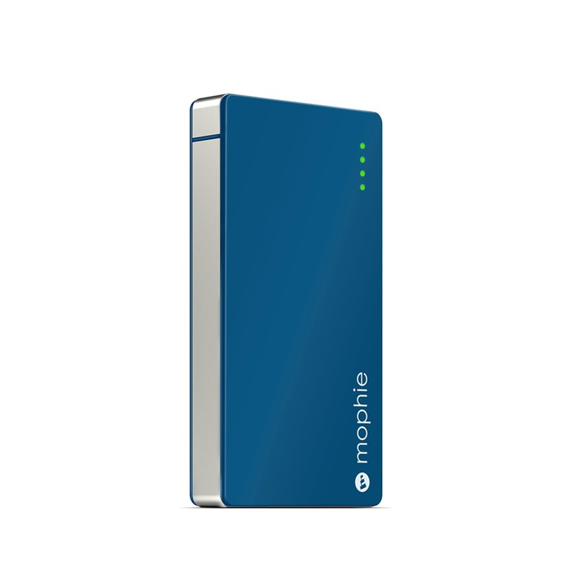 Mophie Powerstation Mini Blue - 1