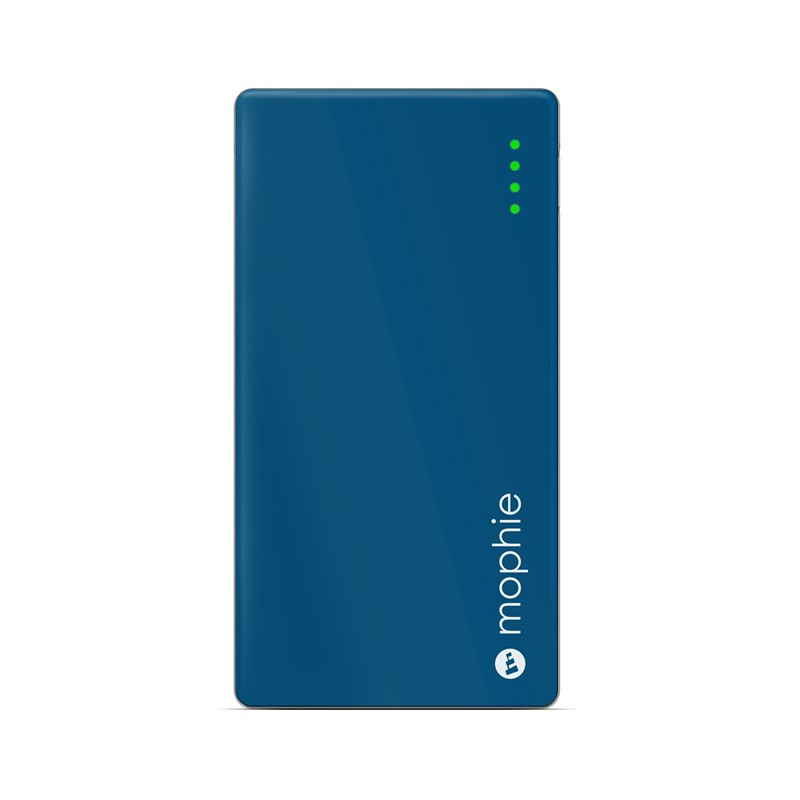 Mophie Powerstation Mini Blue - 3